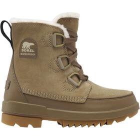 Sorel Torino II Boots Dames, khaki ii
